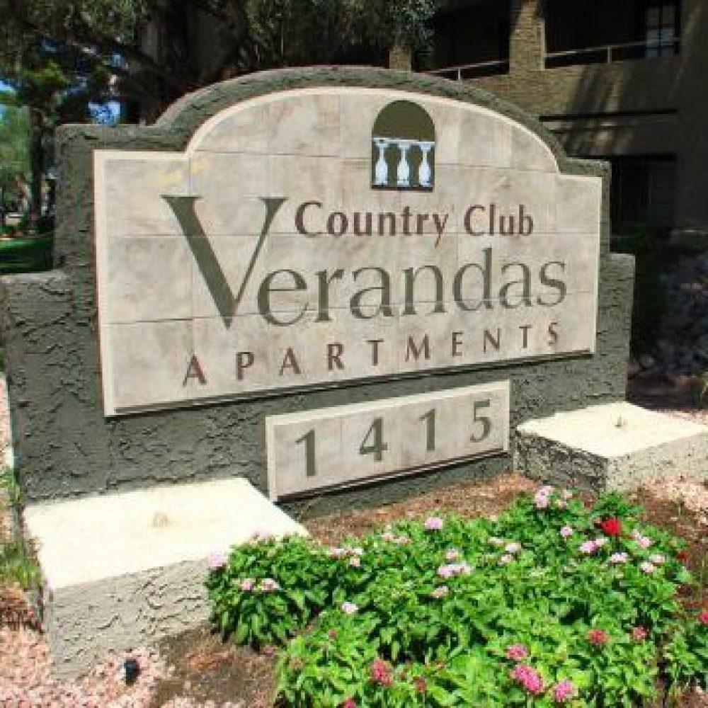 Country Club Verandas Apartments